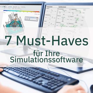 Die 7 Must-Haves einer guten Spritzgießsimulations-Software DE