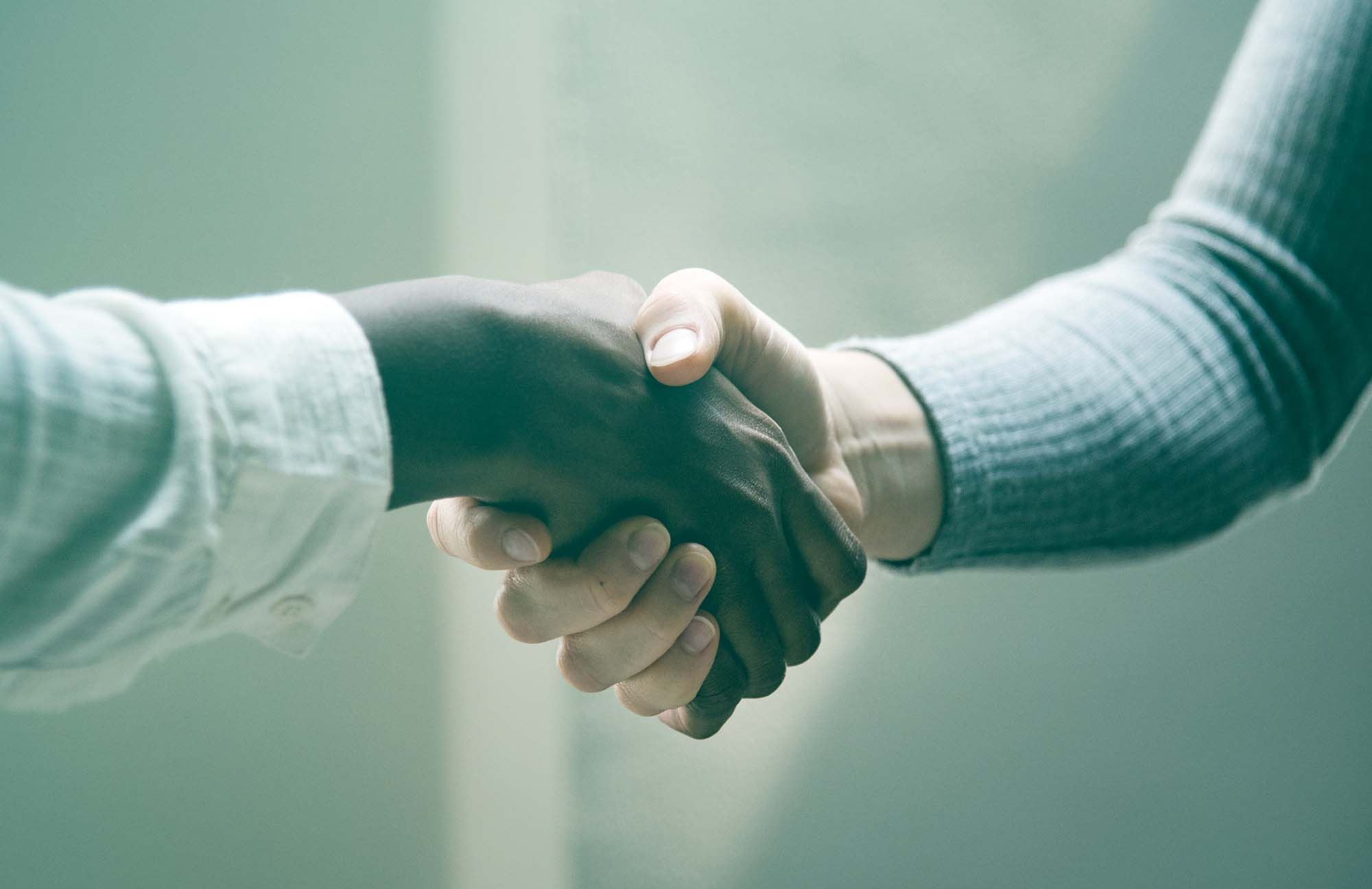 SIMCON  support and development collaborate closely