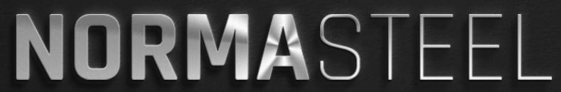 Logo Normasteel