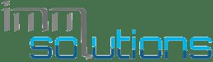 imm solutions logo