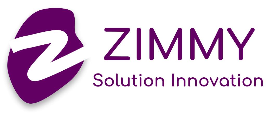 logo Zimmy