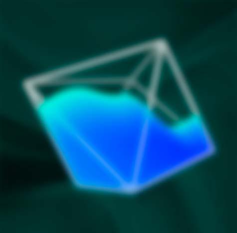 CADMOULD Diamond blurred